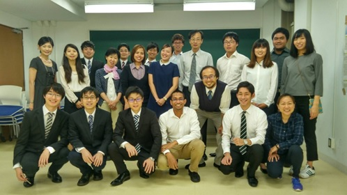 Japan-ASEAN Collaborative Research Programme
