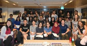 Climate Change Negotiations Training Workshop for Singapore Youth and Educators 2019