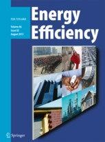Macroeconomic impacts of energy productivity: a general equilibrium perspective
